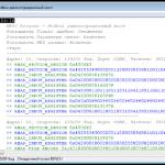 «MBPC Browser» circle